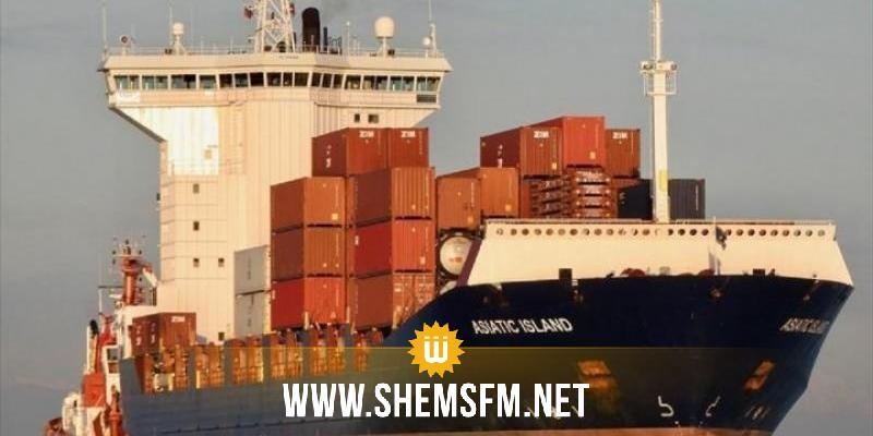 إيطاليا: عمال ميناء يرفضون تحميل أسلحة على متن سفينة متوجهة إلى الكيان الصهيوني