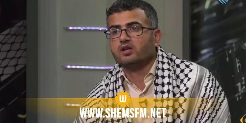 أحمد أبو رتيمة: القضية في فلسطين اليوم هي مواجهة بين الاحتلال وشعب بأكمله