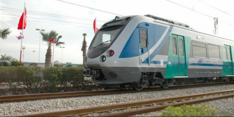 بداية من الغد: حركة سير القطارات ستستأنف بشكل عادي