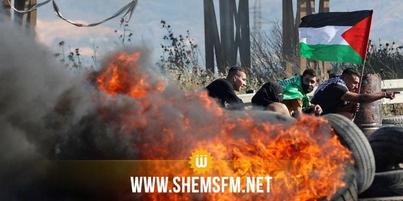 إرتفاع عدد شهداء العدوان الصهيوني على غزة إلى 197 بينهم 58 طفلا