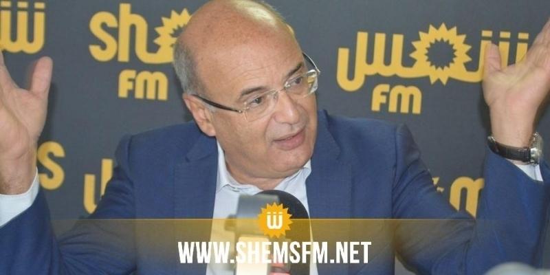 حكيم بن حمودة يدعو رئيس الدولة إلى المطالبة بتعليق دَين تونس أو فسخه