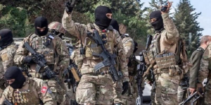 بينهم جزائري: حصيلة الإرهابيين الذين تم القضاء عليهم مرجحة للارتفاع وحجز 6 أسلحة
