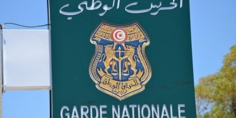 الهوارية: منحرفون يقتحمون مركز حرس زاوية المقايز ويطلقون سراح أحد الموقوفين
