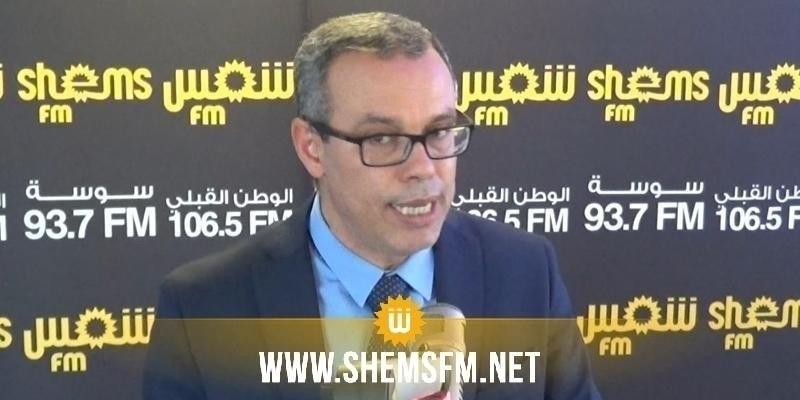 الخميري: زيارة الغنوشي إلى قطر كانت شخصية وقد التقى الأمير تميم بن حمد آل ثاني