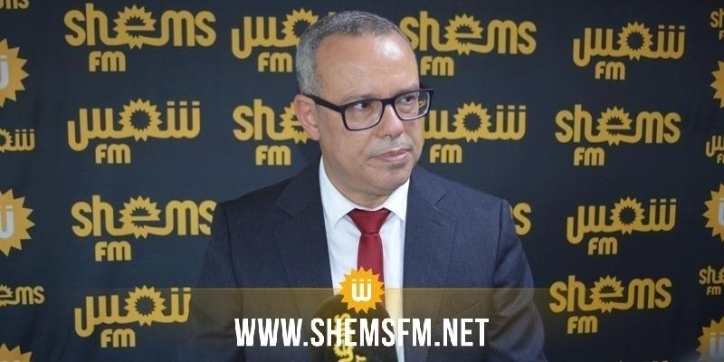 Khemiri : « Rached Ghanouchi ne peut pas s'absenter des funérailles de l'un des dirigeants d'Enanhdha»