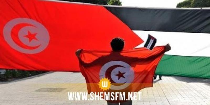 كونفدرالية رؤساء البلديات تدعو إلى رفع الراية الفلسطينية يوم الخميس القادم