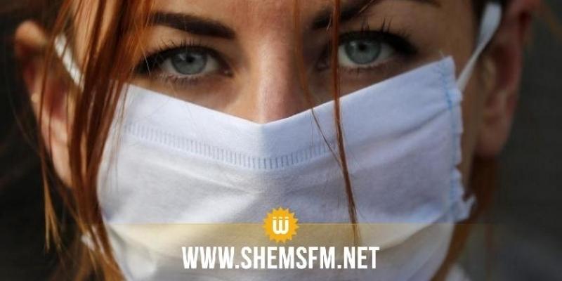بنزرت: تحرير 1077 مخالفة لعدم إرتداء الكمامة