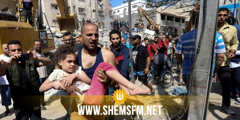 هيئة حقوق الإنسان والحريات الأساسية: ''ما تقترفه قوات الإحتلال في حق الفلسطينيين يعد جرائم حرب''