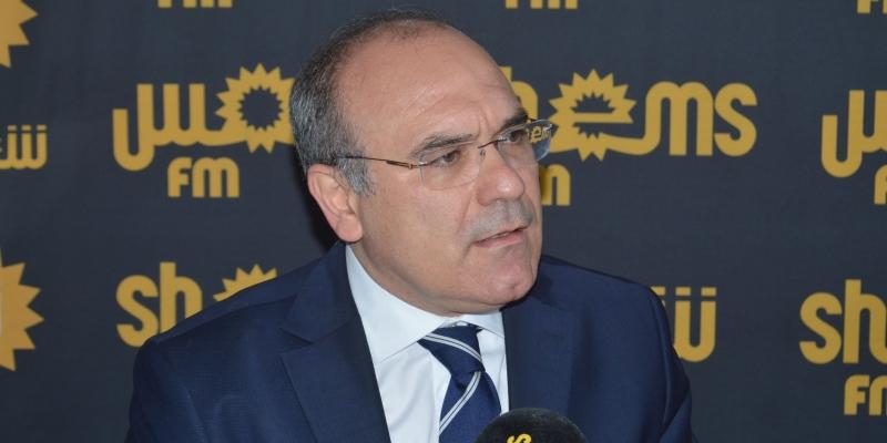 وزير السياحة: 'ضرورة تلقي مهنيي القطاع لقاح كورونا في أقرب وقت'