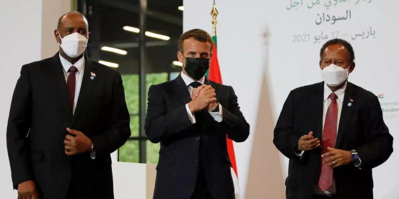 La France va effacer les 5 milliards de dette du Soudan, l'Allemagne effacerait 360 millions d'euros