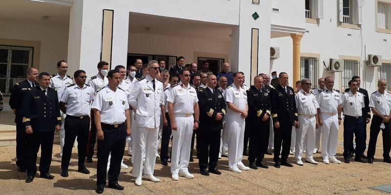 لأول مرة: تونس تحتضن التمرين البحري Phœnix Express 21