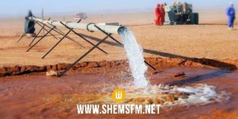 بعد التوصل إلى اتفاق مع وزارة الفلاحة: إلغاء الوقفة الإحتجاجية لأعوان وكالة التنقيب عن المياه