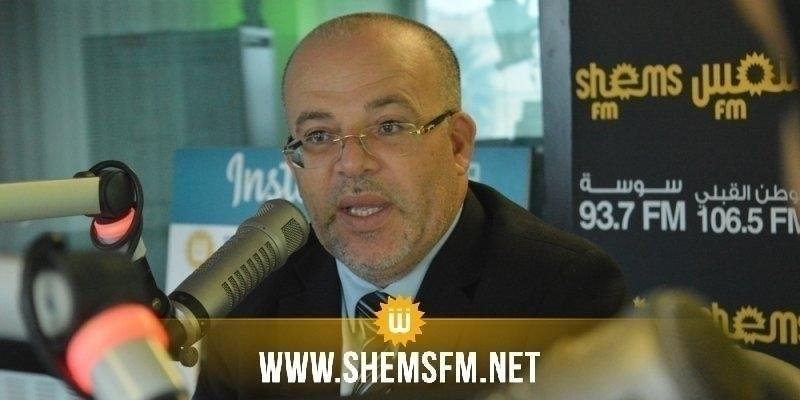 سمير ديلو: ''لا يمكن إجراء حوار دون ان يكون رئيس الجمهورية طرفًا فيه''