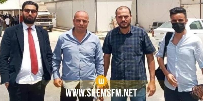 Hassen Gabsi, nouvel entraîneur du club libyen Rafik
