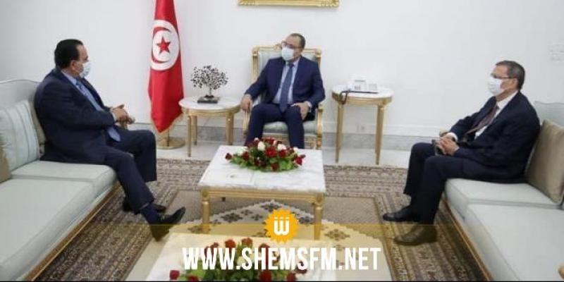 السفير القطري: 'سنواصل دعم تونس بما يحقق مصالح البلدين المشتركة'