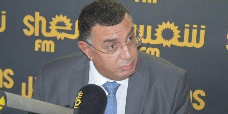 Iyadh Elloumi : « j'ai démissionné de Qalb Tounes à contrecœur »