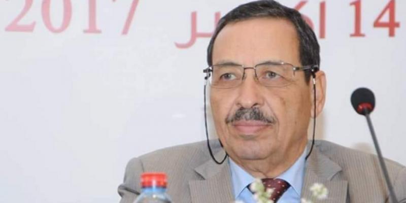 عضو المكتب التنفيذي للتيار الديمقراطي احمد بوعزي في ذمة الله