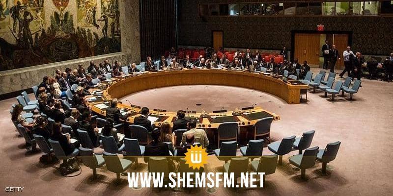 واشنطن: إصدار مجلس الأمن إعلانا لن يساهم بخفض التصعيد بين الفلسطينيين والإسرائيليين