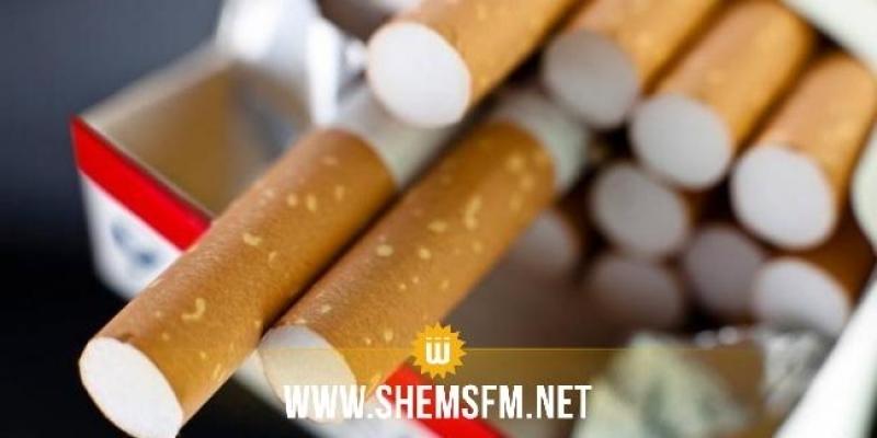 ابتداء من الغد: تزويد أصحاب الرخص بالسجائر مقابل صكوك مصادق عليها