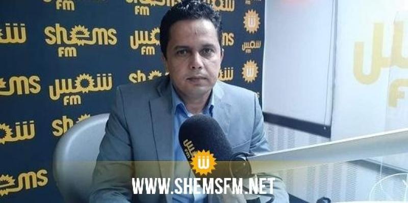 محمد الفريقي: تراجع قطاع الصناعات الفلاحية والغذائية وراء انكماش الاقتصاد الوطني