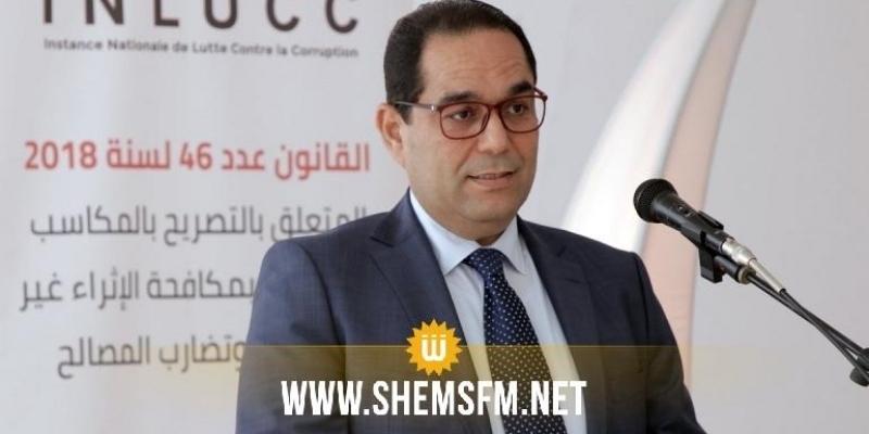 Imed Boukhris : « je ne serai pas un faux témoin sur un système corrompu »