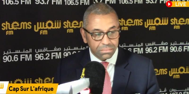 وزير شؤون الشرق الأوسط وشمال إفريقيا البريطاني: تغيير التشريعات لتعزيز صادرات زيت الزيتون التونسي نحو بريطانيا