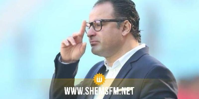 خاص: لجنة الأخلاقيات بالجامعة تستدعي السعيداني و3 مسؤولين من النادي البنزرتي