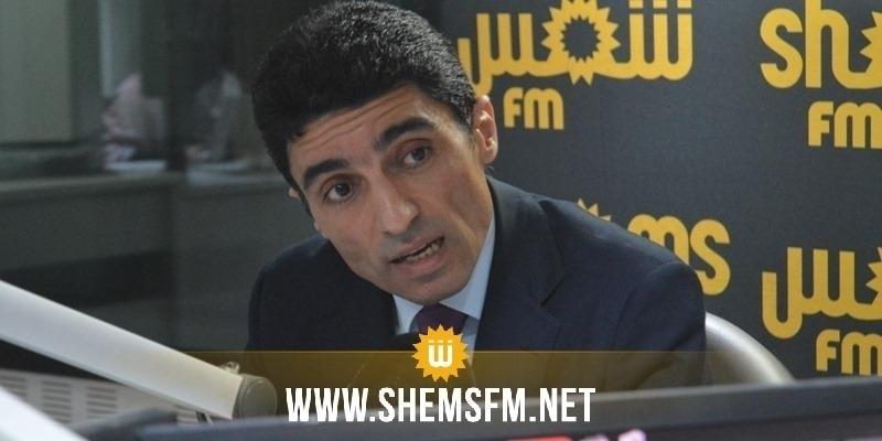 أحداث سيدي حسين: الحيوني ينفي وفاة موقوف في مركز أمن ويقدم التفاصيل