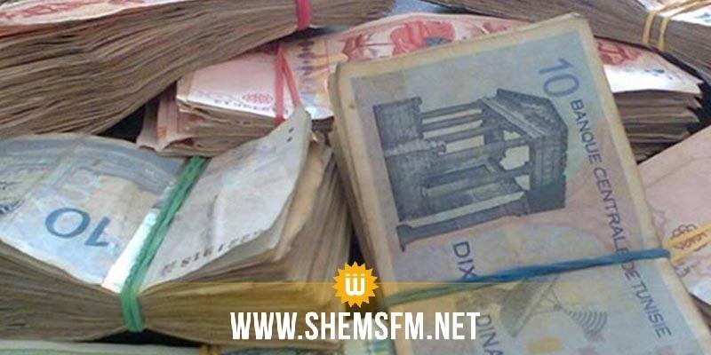 القطاع المصرفي: تأجيل أسقاط قروض بقيمة 4,876 مليون دينار لفائدة 20 ألف مؤسسة