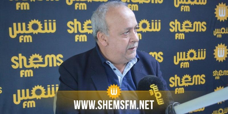 سامي الطاهري: هناك محاولة من الائتلاف الحاكم لوضع اليد على كل الهيئات الدستورية