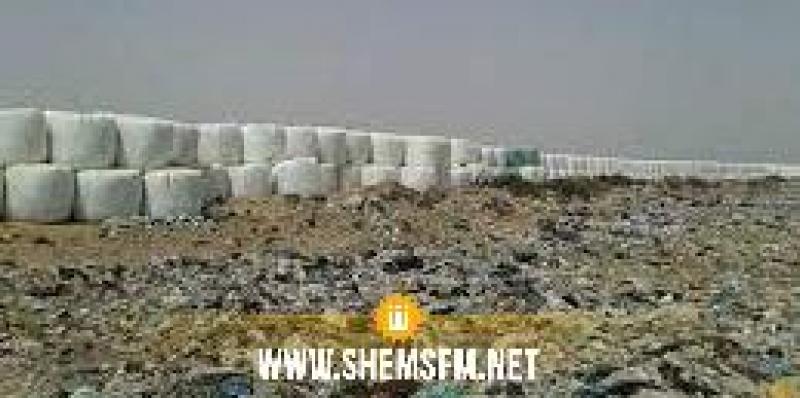 مدنين: جملة من القرارات لمعالجة وضعية مصب تالبت
