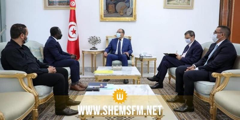 رئيس الحكومة يلتقي المقرر الأممي المعني بالحق في التجمع وتكوين الجمعيات