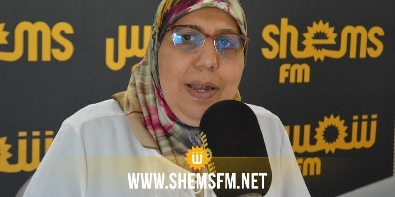 تطورات حادثة سيدي حسين: يمينة الزغلامي تؤكد إيقاف كل التتبعات في حق شباب تلقوا إستدعاءات للتحقيق معهم