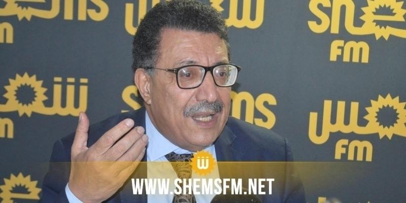 عميد المحامين: منظمة أنا يقظ جاهلة بالقانون وجاهلة بأعراف وتقاليد المحاماة
