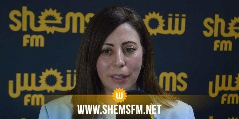 حسناء بن سليمان: 'تحدث أحيانا انفلاتات شخصية لكنها تبقى معزولة'