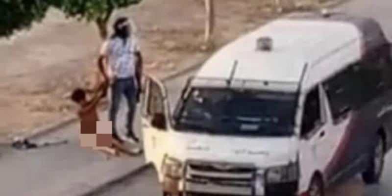 وزارة الشؤون الاجتماعية تتعهد بالطفل القاصر الذي تم الاعتداء عليه من قبل أعوان الأمن