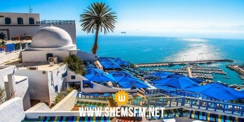 وزير السياحة: تونس جاهزة لإستقبال السياح الأجانب وهي وجهة آمنة من الناحية الصحية