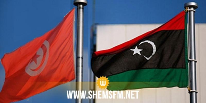 منح رخصة جولان لليبيين عند دخول الاراضي التونسية قدرها 90 يوما قابلة للتجديد مرتين