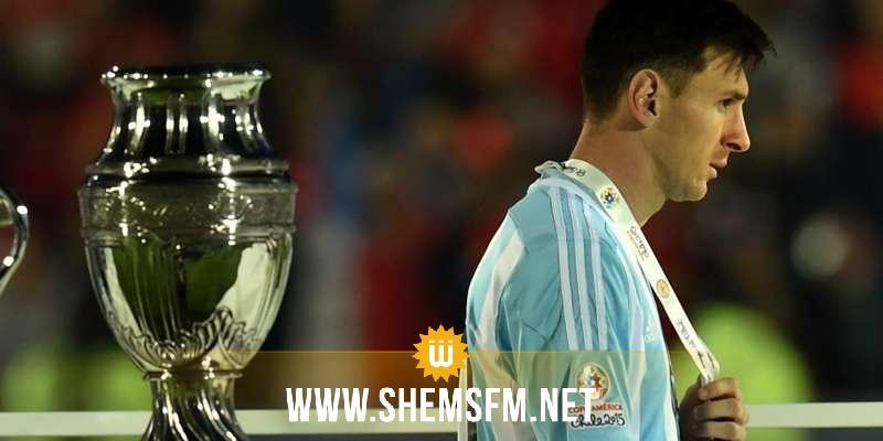 كوبا أمريكا: هل تكون الفرصة قبل الأخيرة لتتويج ميسي مع الأرجنتين