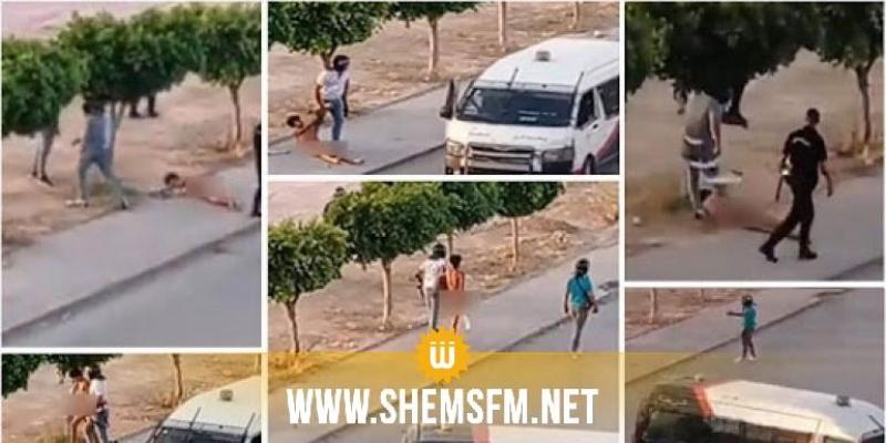الاعتداء على طفل في سيدي حسين: المحامي عزازة يؤكد وجود تخوف من عدم تطبيق القانون