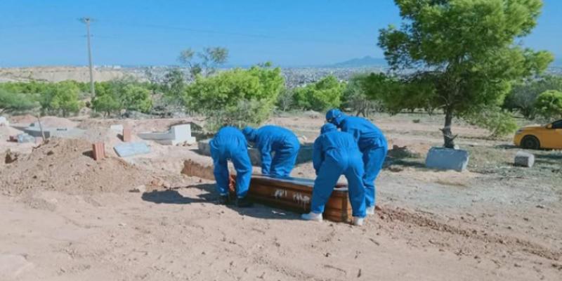 باجة: 04 وفيات و182 إصابة جديدة  بفيروس كورونا