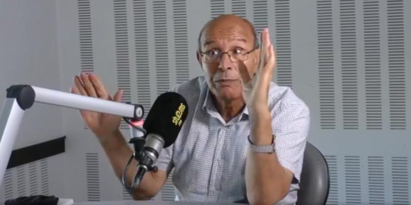 محمد الكيلاني: قيس سعيد يتبنى الفكر المجالسي وهو ليس شخصية مجمعة