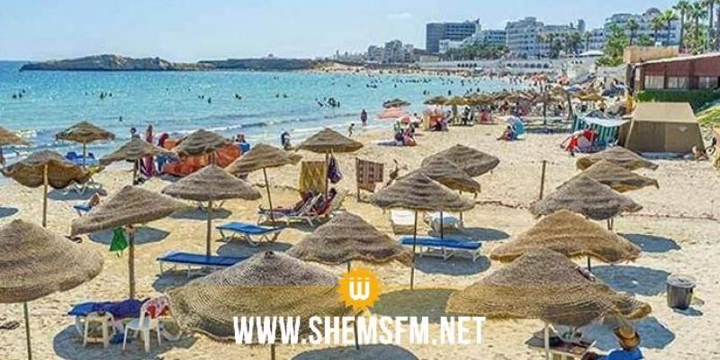 خلال شهر جوان الجاري: تونس ستستقبل أكثر من 350 رحلة سياحية