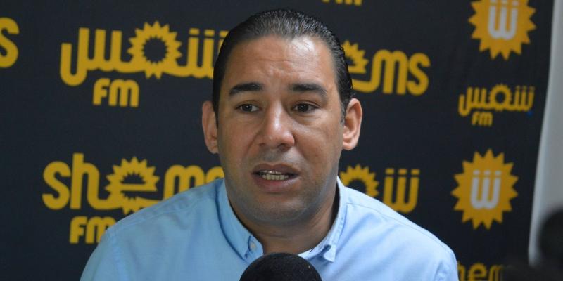 بسام الطريفي: 'تكرر قمع الإحتجاجات هو سياسة ممنهجة'