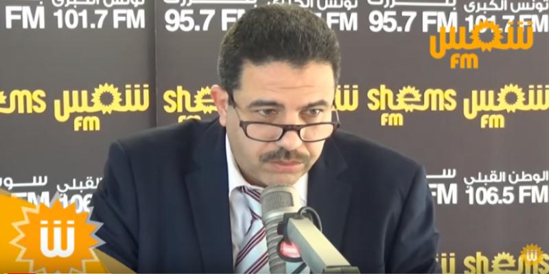 مزغيش حول نقل القروي للمستشفى: 'لا يُمكننا إعلام عائلات 22 ألف سجين..الإعلام يكون في الحالات الحرجة''
