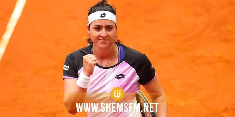 Classement WTA: Ons Jabeur retrouve sa 24e place