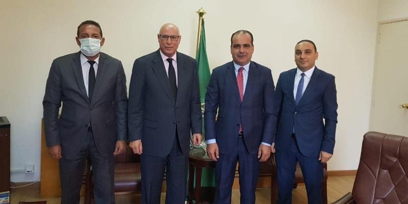 تونس تشارك في الدورة 51  لمجلس وزراء الإعلام العرب
