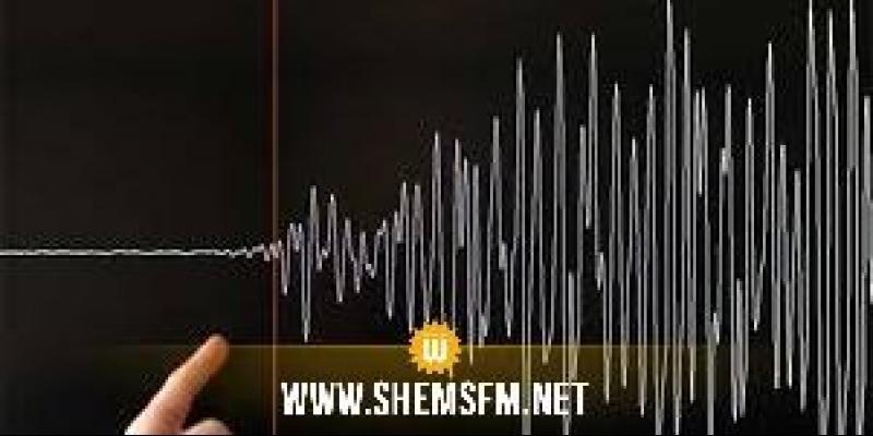 Nabeul: secousse tellurique à El Mida