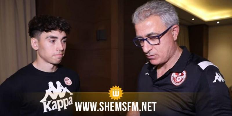 ريال سوسيداد يبدي رغبته في انتداب سيباستيان تونكتي