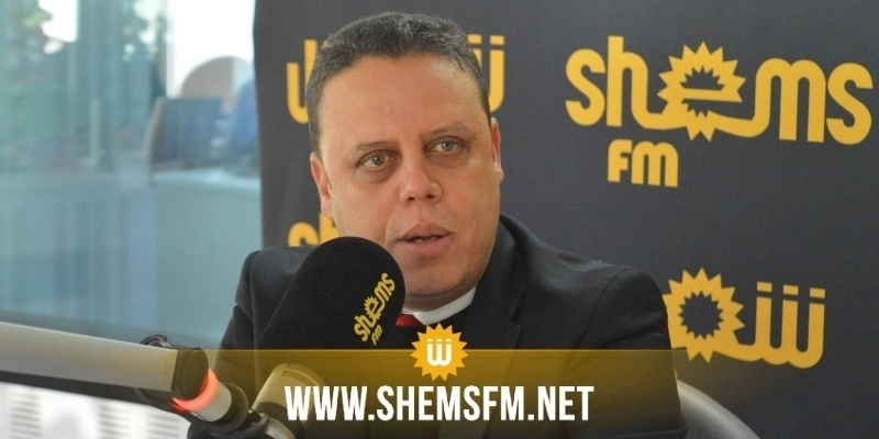 المكي: 'اللونقو هو وزير الداخلية الفعلي ومشيشي منحه المخابرات للتجسس على المعارضين'